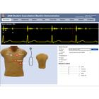 SAM Online® the e-learning auscultation platform - institutional annual licence, 8000918, Options