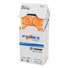 SEIRIN ® New PYONEX - 0.20 x 0.30 mm, orange, 100 pcs. per box., 1002468 [S-PO], SEIRIN Akupunktur İğneleri
