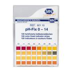 pH - Indicator Test Sticks, pH 0 - 14, 1003794 [W11723], pH ölçümü