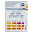pH - Indicator Test Sticks, pH 7 - 14, 1003797 [W11726], pH ölçümü